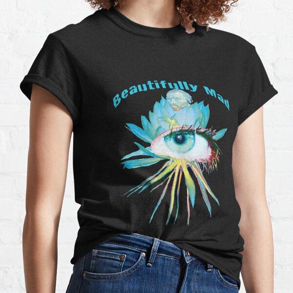 Beautifully Mad - Australian Duo Tony King & Nina Vox Classic T-Shirt