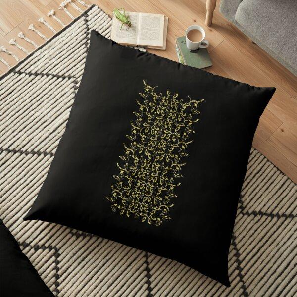 Sisterhood Floor Pillow