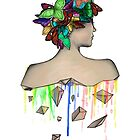 Metamorphosis Girl by Beatrizxe