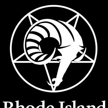University of Rhode Island by miranda1187