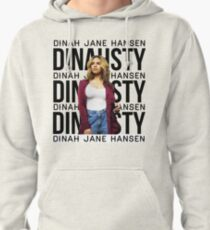 DINAH JANE - DINAHSTY Pullover Hoodie