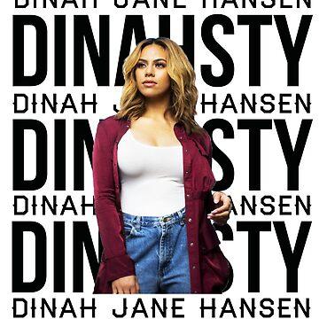 DINAH JANE - DINAHSTY de 5HStore