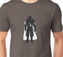 Robb Stark - Game of Thrones Silhouette  Unisex T-Shirt