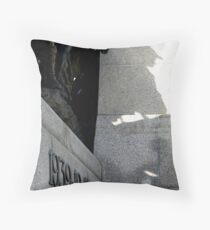 1939-45 Throw Pillow