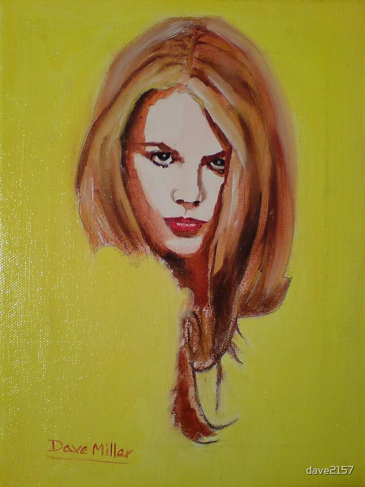 Nicole Kidman by dave2157