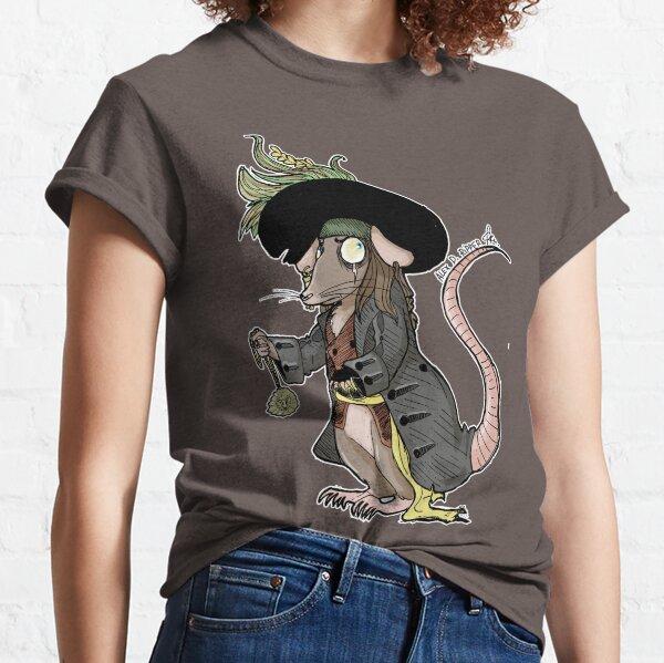 Rat ~ Barbossa Classic T-Shirt