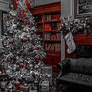 Classic Christmas 1 by Rodney Lee Williams
