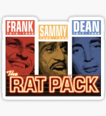 The Legend Pack Sticker