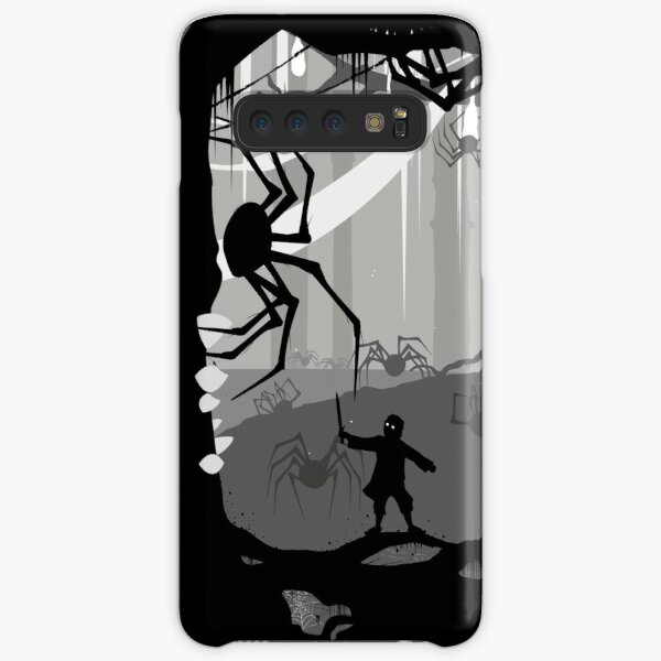 The Little Limbbit and the Spiders Samsung Galaxy Snap Case