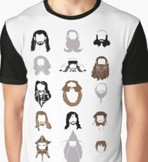 The Bearded Company Graphic T-Shirt
