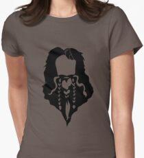 Bifur's Beard Women's Fitted T-Shirt