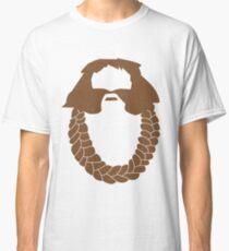Bombur's Beard Classic T-Shirt