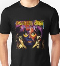 David Vai Lee Unisex T-Shirt