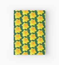 Daffodil Hardcover Journal