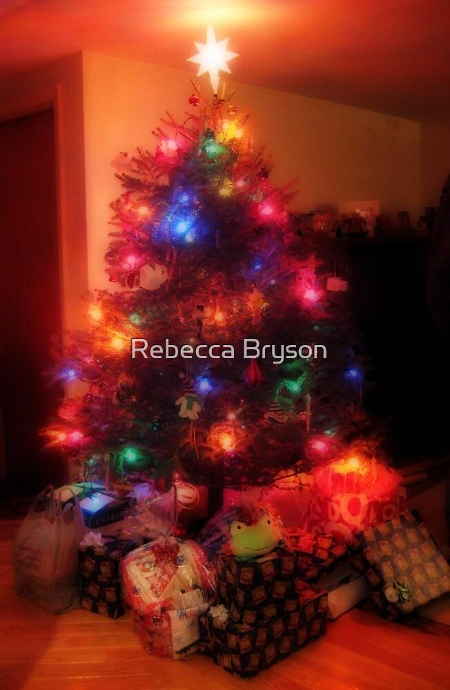 The Family Tree by Rebecca Bryson