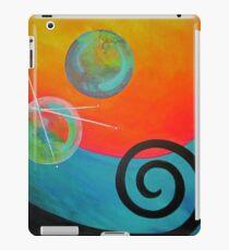Fortey iPad Case/Skin