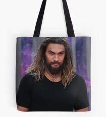 Jason Momoa nicht ohne Hemd Tote Bag