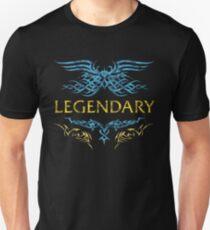 League of Legends LEGENDARY emblem Unisex T-Shirt