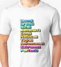 SA2 SICK TRICKS  Slim Fit T-Shirt