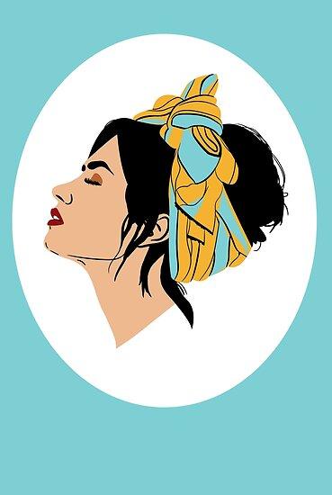 e9792880e949b Demi Lovato Illustration