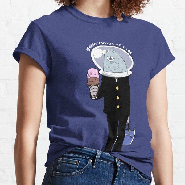 Fishmob Classic T-Shirt