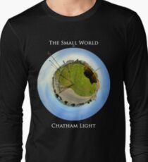 The Small World of Chatham Light Long Sleeve T-Shirt
