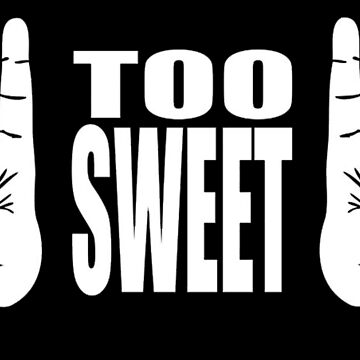 Too sweet by stayaminute