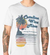 CATALINA WINE MIXER Men's Premium T-Shirt