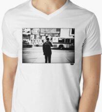 Road Cross T-Shirt