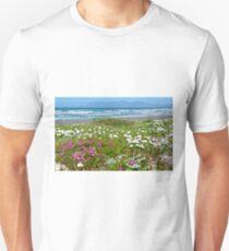 Dune Flowers T-Shirt