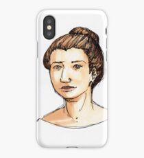 Sketching Forward iPhone Case/Skin
