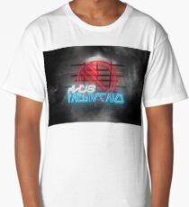 Club Inferno Squad Long T-Shirt