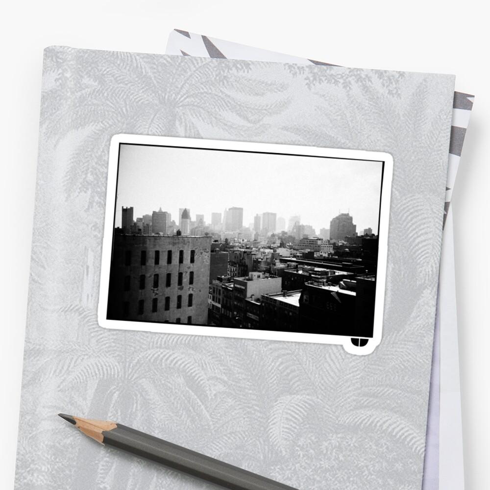cityscape by crumpy06