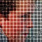 Boy In Block Wall by JimmyTNT