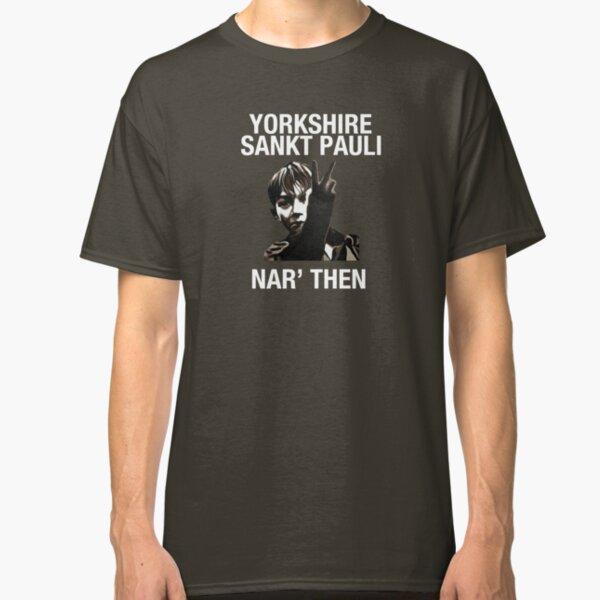 YSP KES - NAR THEN Classic T-Shirt