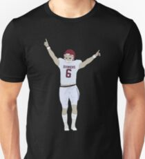 Baker Mayfield Pointing Up T-Shirt