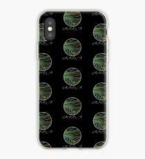 Calpurina The Band  iPhone Case