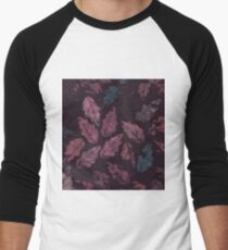 Abstract leaf painting II T-Shirt