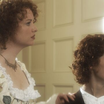 Lady Catherine & Young Henry Stiles by InfernoFilm