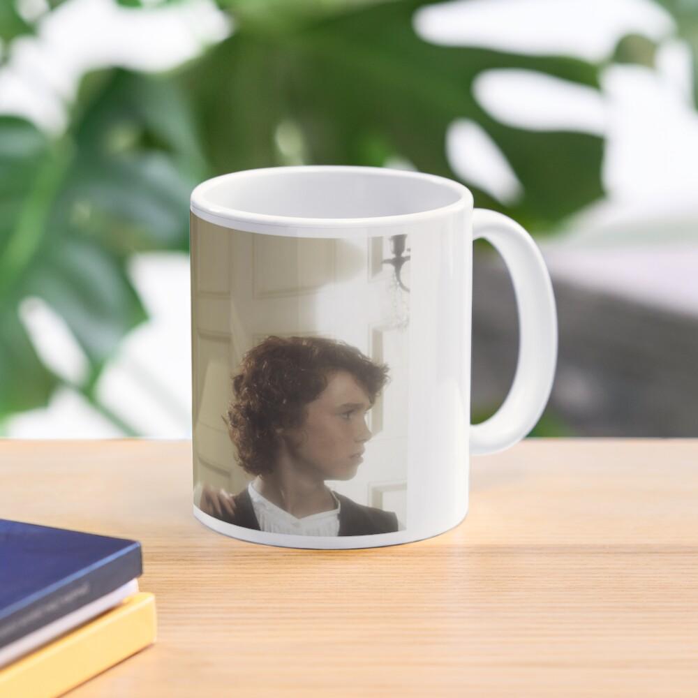Lady Catherine & Young Henry Stiles Mug