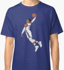 Russell Westbrook Dunk Classic T-Shirt
