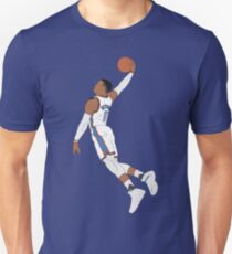 Russell Westbrook Dunk Unisex T-Shirt