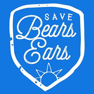 Save Bears Ears by yelly123