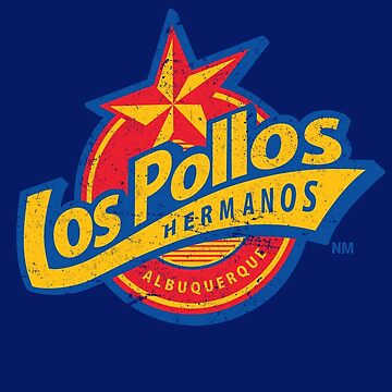 Los Pollos Hermanos by Gingerbredmanny