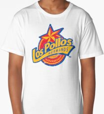 Los Pollos Hermanos Long T-Shirt