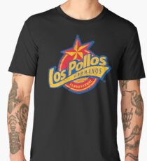 Los Pollos Hermanos Men's Premium T-Shirt