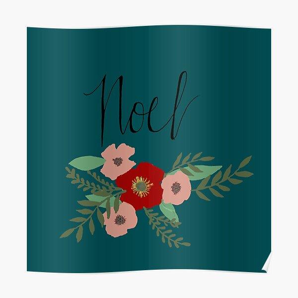Pretty Little Bouquet Poster
