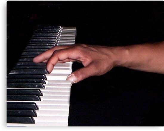 practicing by Lenny La Rue, IPA
