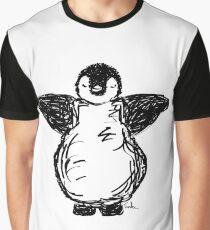 Penguin hug! Graphic T-Shirt