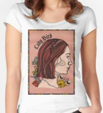 Lady Bird Women's Fitted Scoop T-Shirt